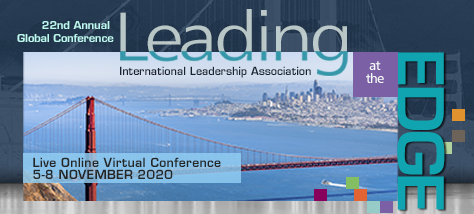 Leading at the Edge - ILA's 22nd Annual Global Conference - Click for more Information