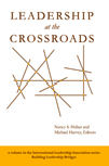 Leadership at the Crossroads Bookcover