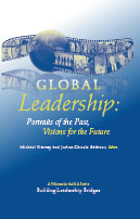 Global Leadership Bookcover