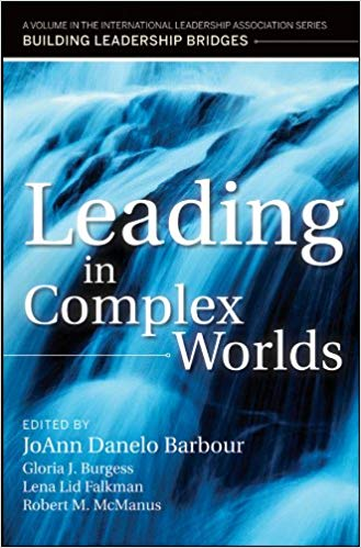 Leading in Complex Worlds Bookcover