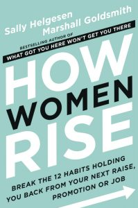 How Women Rise Bookcover